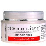 Herbline Firm Skin Cream,  50 G  Anti Aging