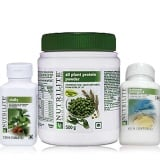 Amway Protein, Daily and Omega Combo