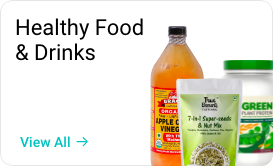 Health food & Drinks