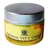 Cosderma Retinol Vit C Cream,  50 Ml  For All Skin Types