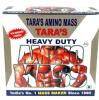 Tara Nutricare Amino Mass, Vanilla 1.1 lb