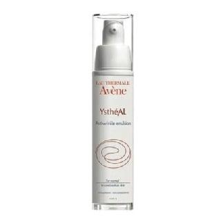 Avene Ystheal Anti-Wrinkle Emulsion,  30 ml  For Normal to Combination Skin