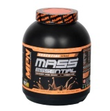 MPN Mass Essential Gainer,  Chocolate  6.6 Lb
