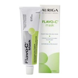 Auriga Flavo-C Mask,  50 Ml  For All Skin Types