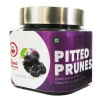 True Elements Pitted Prunes,  Natural  0.2 kg