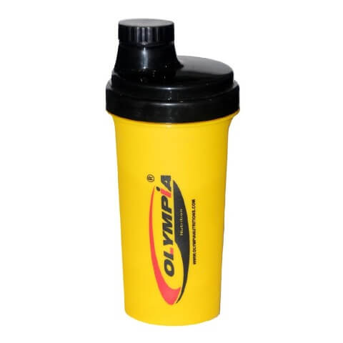 Olympia Shaker,  Black & White  600 ml