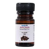 Healthvit Aroma Clove Oil,  15 Ml  For All Skin Types