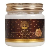 Vana Rosa Salt Face Crème,  150 G  For All Skin Types
