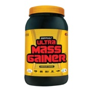 Bodyfuelz Ultra Mass Gainer,  Chocolate  2.2 lb