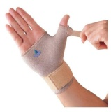 Oppo Medical Neoprene Wrist Thumb Support,  Beige  XL