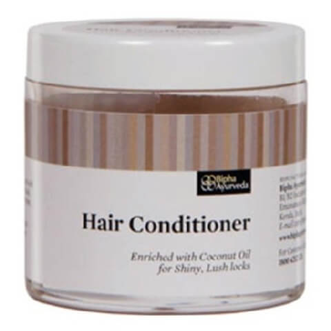 Bipha Hair Conditioner,  Enriched with Coconut Oil  75 g