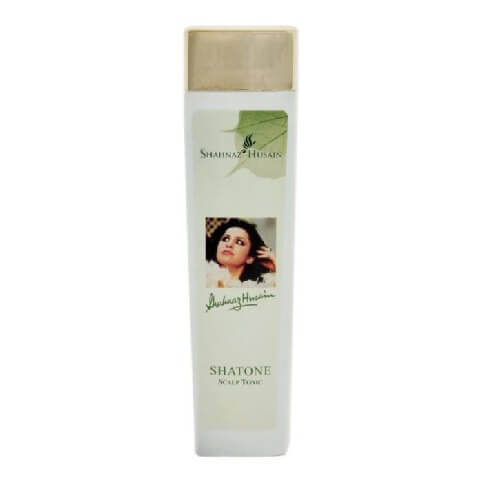 Shahnaz Husain Shatone Plus,  Scalp Tonic  200 ml