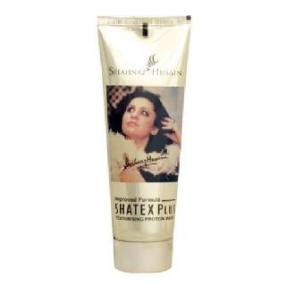 Shahnaz Husain Shatex Plus,  100 g  Protein Mask