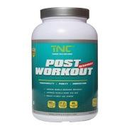 Tara Nutricare Post Workout,  Vanilla  2.2 lb