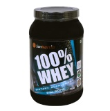 SNT 100% Whey Protein,  2 Lb  Chocolate