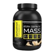 Berserker Definite Mass,  Vanilla  2.2 lb