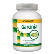 HealthKart Garcinia,  60 capsules