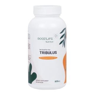 1 - Goodlife Nutrition Tribulus 800 mg,  60 capsules