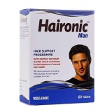 West Coast Haironic For Man,  60 Tablet(s)