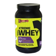 Xtreme Abs Nutrition 100% Xtreme Whey,  2.2 lb  Chocolate