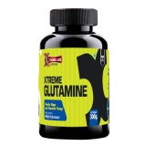 Xtreme Abs Nutrition Xtreme Glutamine,  0.22 Lb