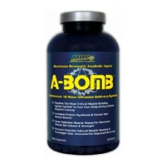 MHP A-Bomb, 224 tablet(s) Unflavoured