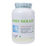 Lactonova Whey Protein Isolate,  2 lb  Vanilla
