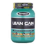 Big Muscles Lean Gain,  2.2 lb  Chocolate
