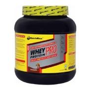 MuscleBlaze Whey Protein Pro with Creapure, 2.2 lb Chocolate