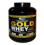 Euradite Nutrition Performance Series Gold Whey,  4.4 lb  Chocolate