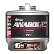 Inner Armour Anabolic Peak,  Chocolate  12 lb