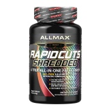 Allmax Rapid Cuts Shredded,  90 Capsules  Unflavoured