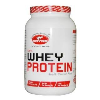 GDYNS Premium Series 100% Whey Protein,  2 lb  Butter-Scotch