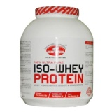 GDYNS Premium Series 100% Ultra Pure Iso-Whey Protein,  5 Lb  Strawberry