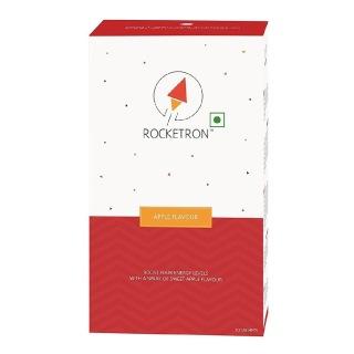 Rocketron Nutrition Supplement,  10 sachets/pack  Apple