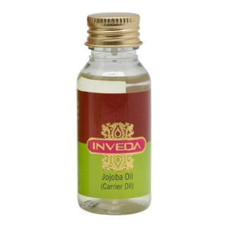 Inveda Jojoba Oil,  60 ml  for All Skin Type