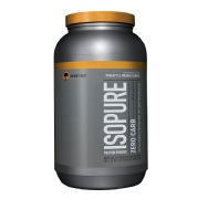 Isopure Zero Carb Protein Powder,  3 lb  Pineapple Orange Banana