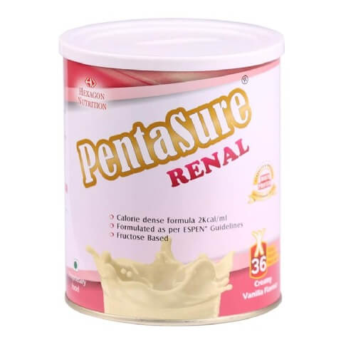 Hexagon Nutrition Penta Sure Renal,  0.88 lb