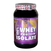 SNT 100% Whey Protein Isolate,  2 lb  Chocolate
