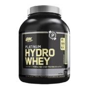 ON (Optimum Nutrition) Platinum Hydro Whey,  3.5 lb  Chocolate Mint