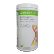 Herbalife Personalized Protein Powder, 0.88 lb Unflavoured