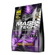 MuscleTech Mass Tech Performance Series,  12 lb  Milk Chocolate