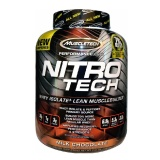 MuscleTech NitroTech Performance Series,  3.97 lb  Milk Chocolate