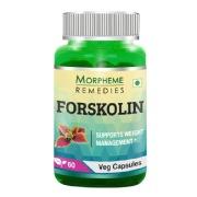 Morpheme Remedies Forskolin 500 Mg