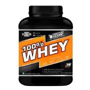 Protein Scoop 100% Whey,  5 lb  Vanilla