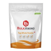 Advance Nutratech BulkAmino Egg Whole Powder,  1.1 lb  Unflavoured