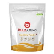 Advance Nutratech BulkAmino Egg White Powder,  1.1 lb  Unflavoured