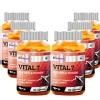 St.Botanica Vital 7 (Pack of 6),  90 capsules