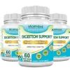 Morpheme Remedies Digestion Support (600 mg) Pack of 3,  60 capsules