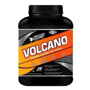 Protein Scoop Volcano,  5 lb  Strawberry